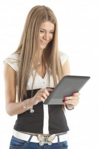 Website improvement through customer focus