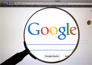 Have your website found in Google search