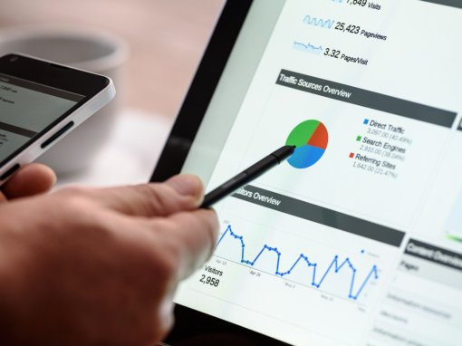 Monthly business SEO and website performance reporting with Smarter Web Solutions Adelaide management packages