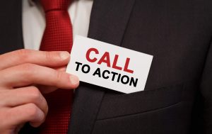 Make your call to action clear