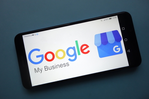 Google My Business an essential component for small business competing in local search